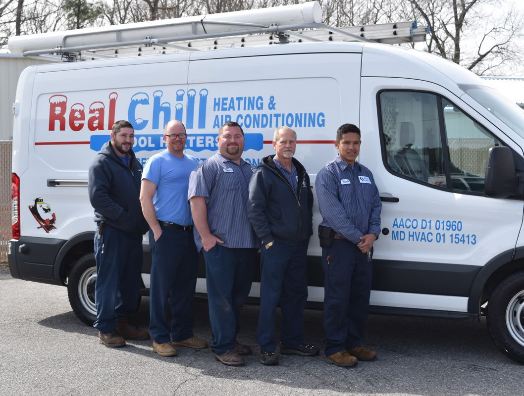 real chill techs